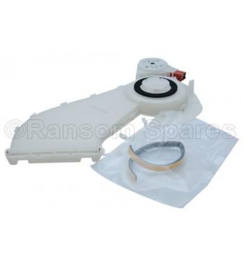 sušící ventilátor myčky AEG...