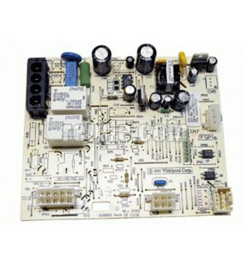 elektronický modul...