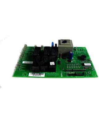 elektronický modul odsavače...